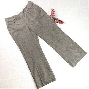 Banana Republic Jackson Fit Wool Trousers SZ 10
